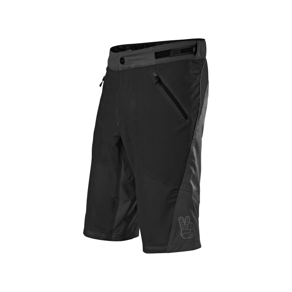 Skyline Air MTB Shorts with Liner Black Size S (30)
