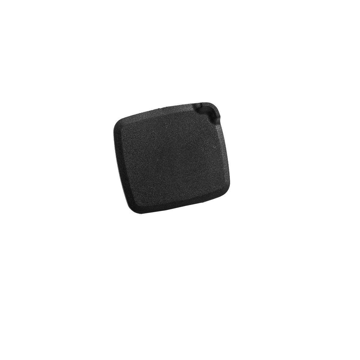 Rubber cover for charging port for CRAFTY, CHASER, LEVEL, PRIME from 2020