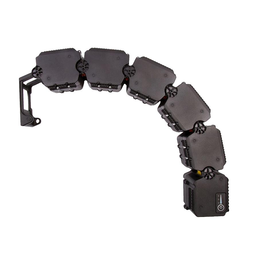 Batteria Snake 500Wh per modelli MC 2018 e LTD 2019