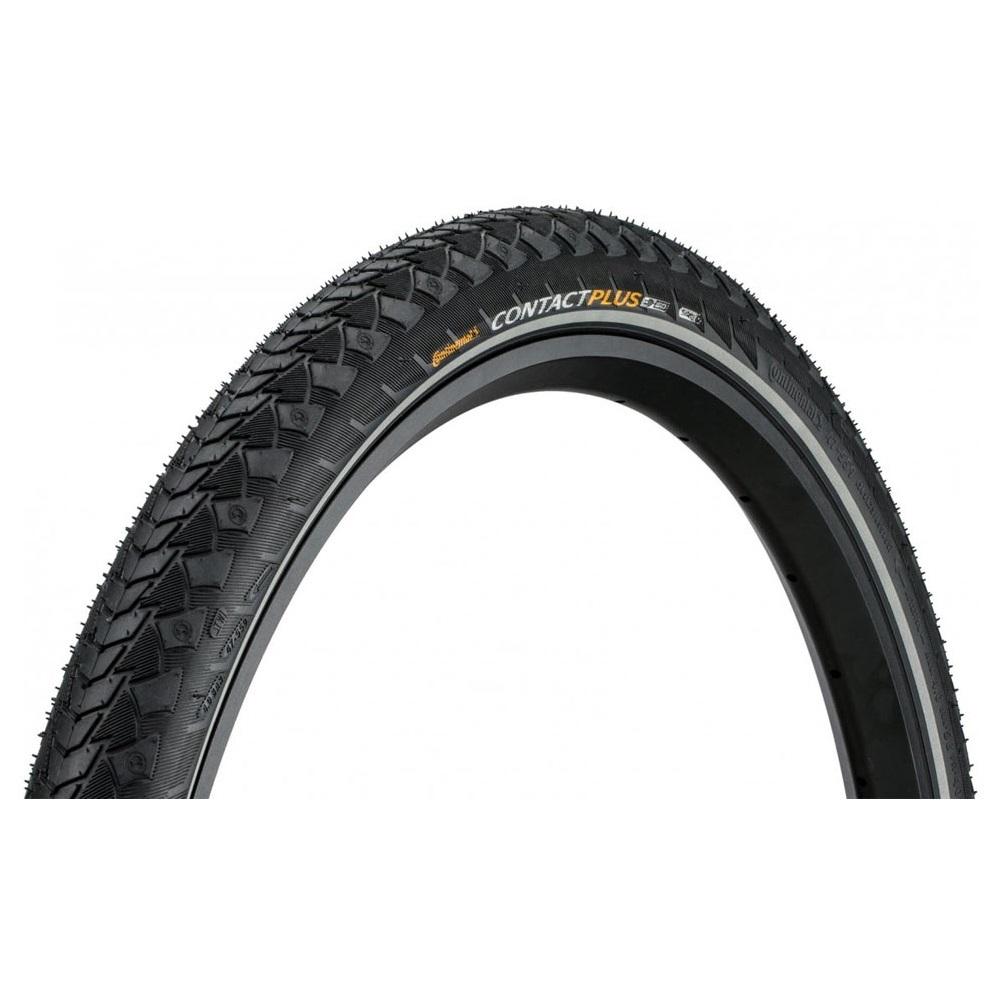 Tire Contact Plus Reflex 700x42c wired ECO50