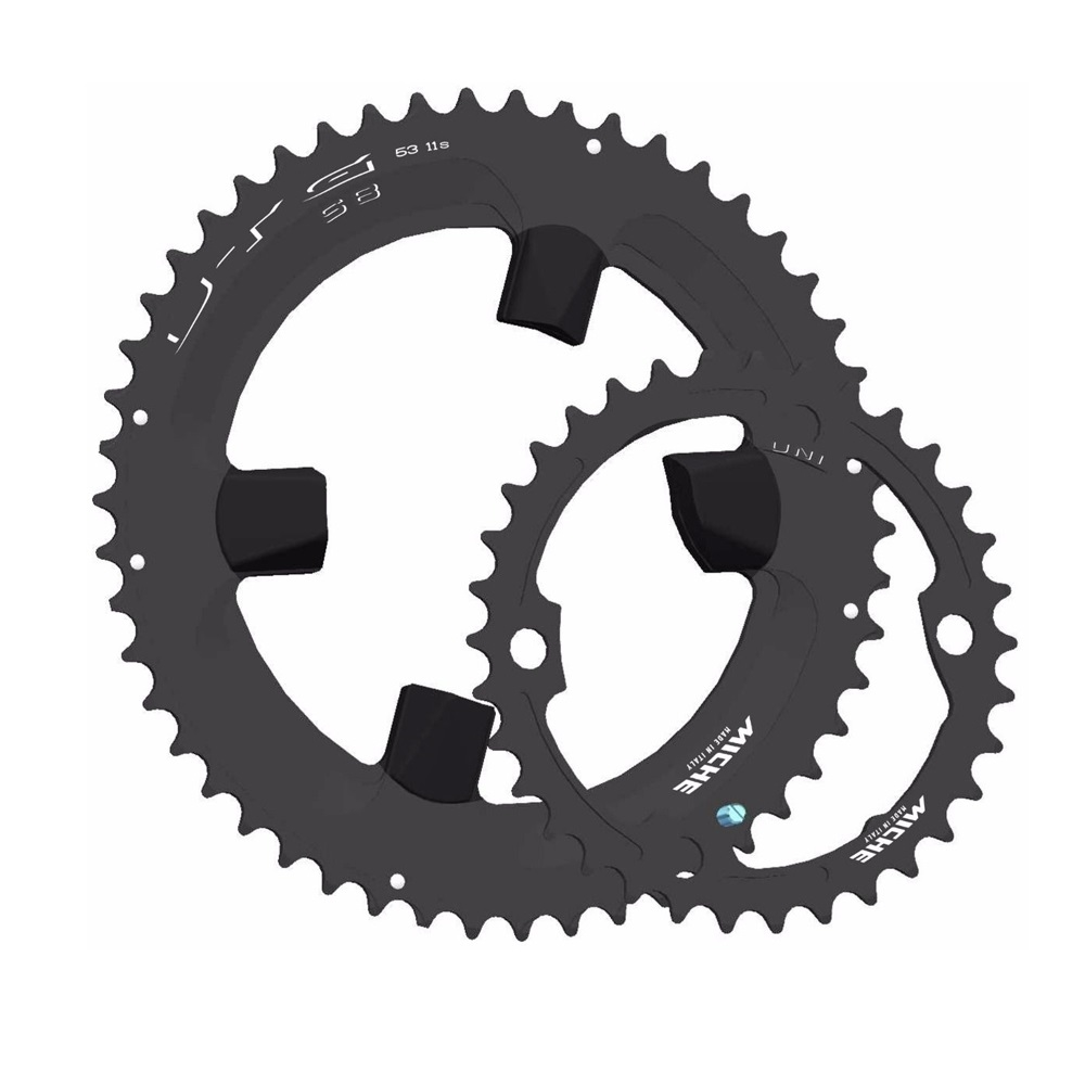 Chainring UTG S8 for Ultegra R8000 52t 11s outer 110mm
