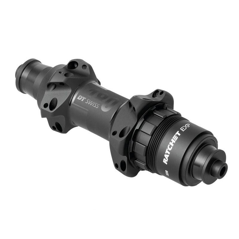 Rear Hub 180 24 Holes 130/5mm Quick Release Sram XDR
