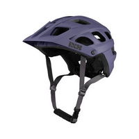 helmet trail evo purple size xs/s (49-54cm) purple