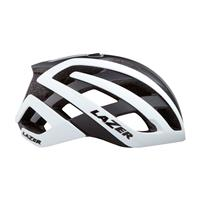 ultralight helmet genesis white size s (52-56) white