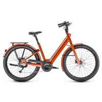 lundi 27.1 27,5'' 10v 400wh bosch arancione 2021 taglia unica arancio