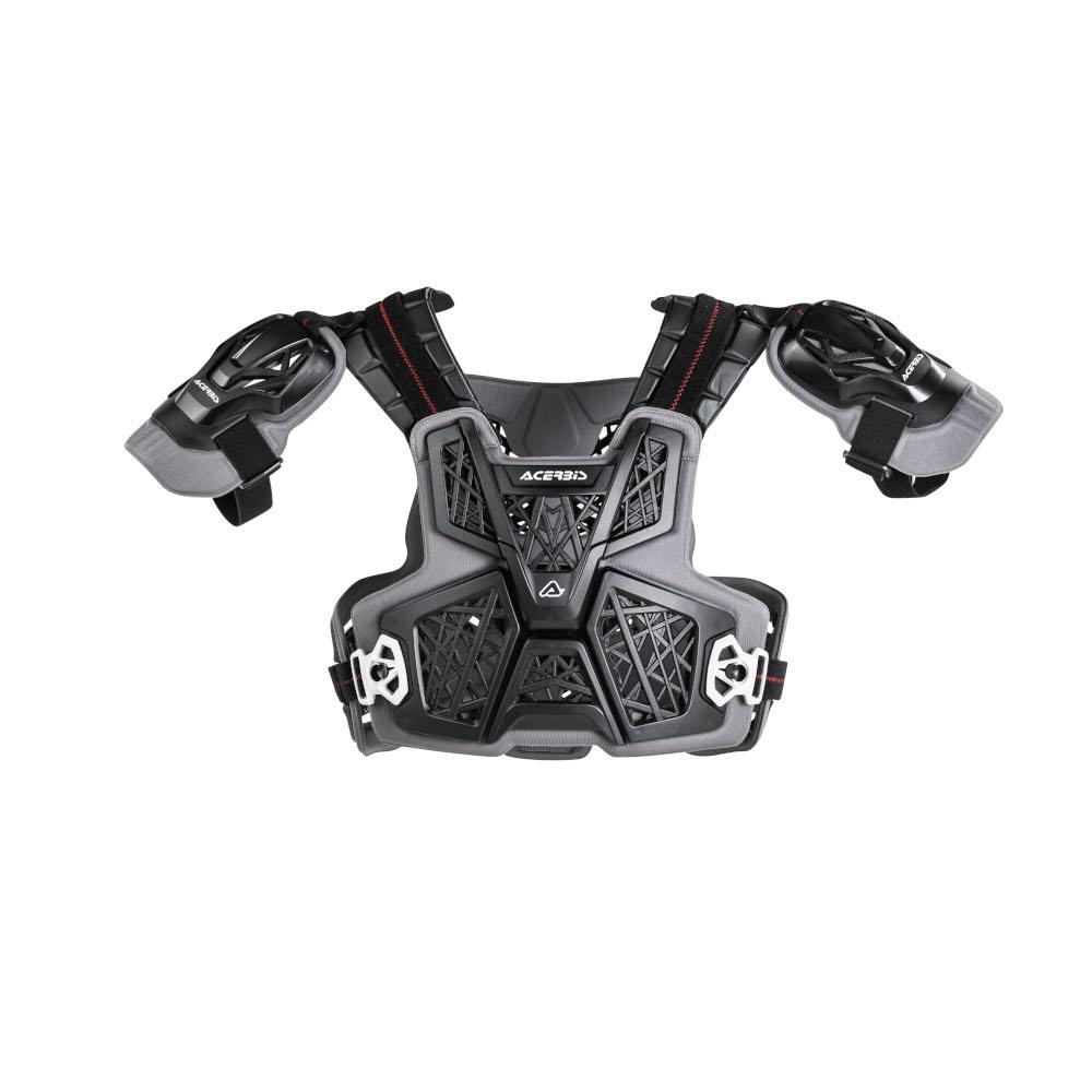 Gravity Roost Protector Vest Level 2 Black