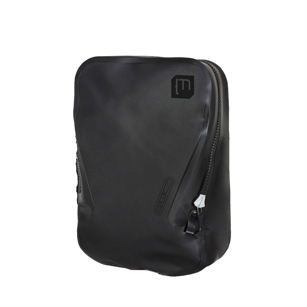 Borsa laterale QL3.1 pannier bag 15L nero by Ortlieb