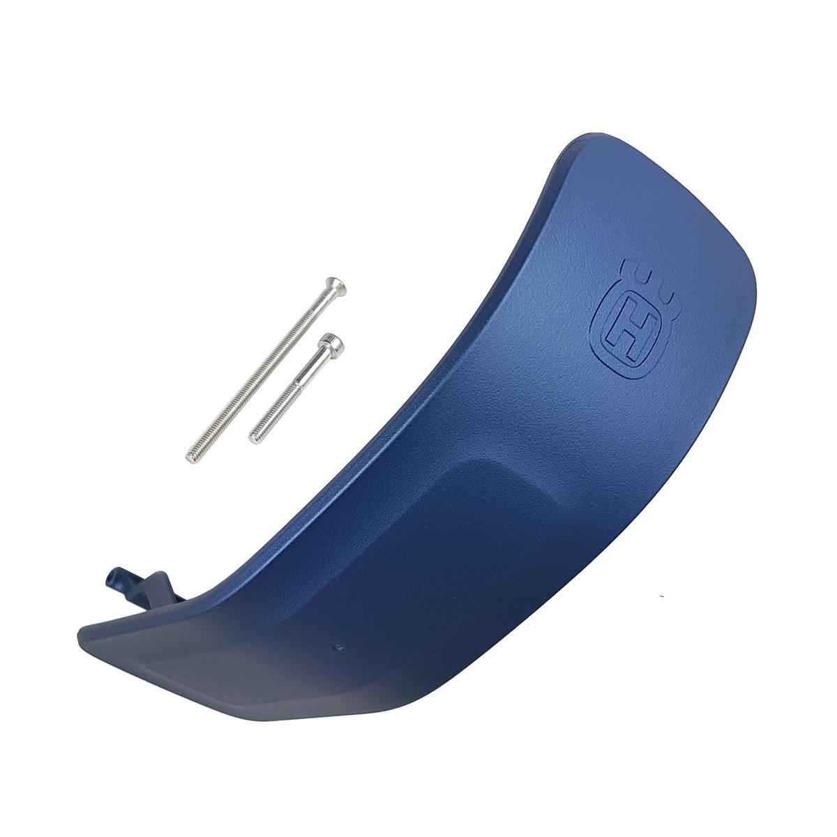 Paramotore inferiore di protezione blu per modelli EXC, MC, HC, LC, GT dal 2019