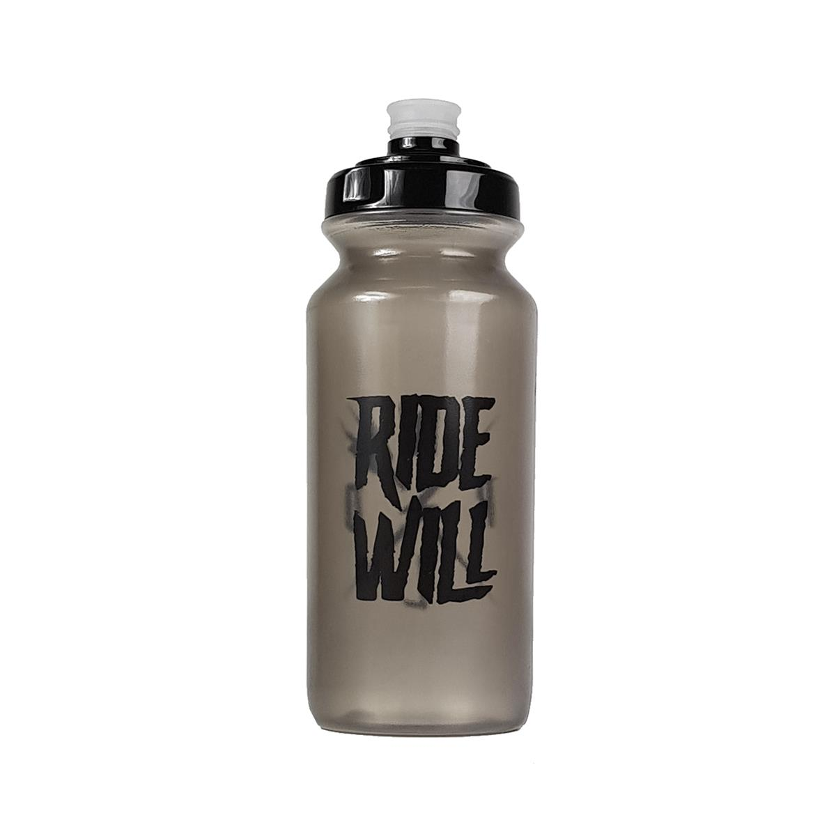 Water bottle 500ml logo Ridewill
