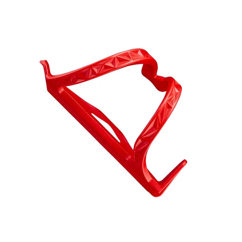 Bottle Cage Side Swipe Right Opening Red