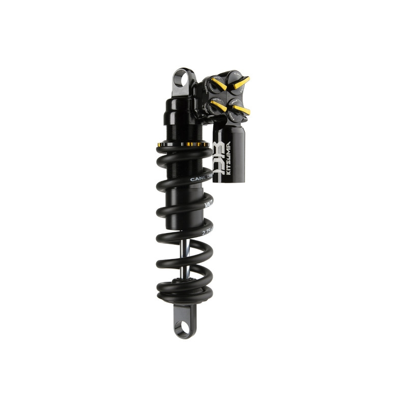 Rear Shock Kitzuma Coil 210/52.5 Without Spring and Hardware Ideal for Specialized