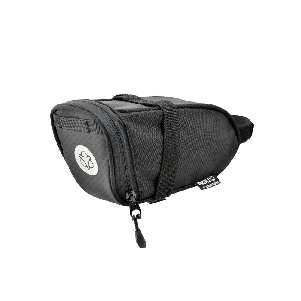 Essential Saddle Bag Small 0.4L Black