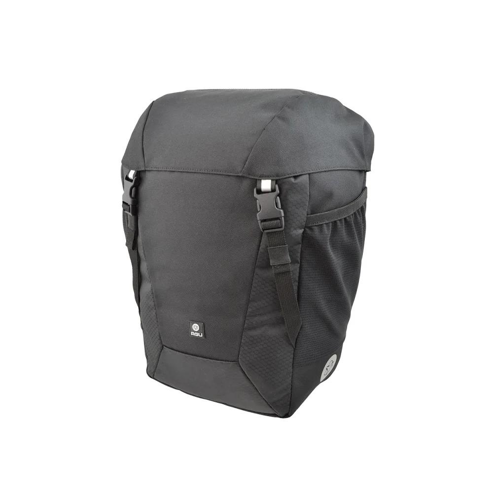 Borsa Posteriore Essential Single Bag H2O 17L Nero