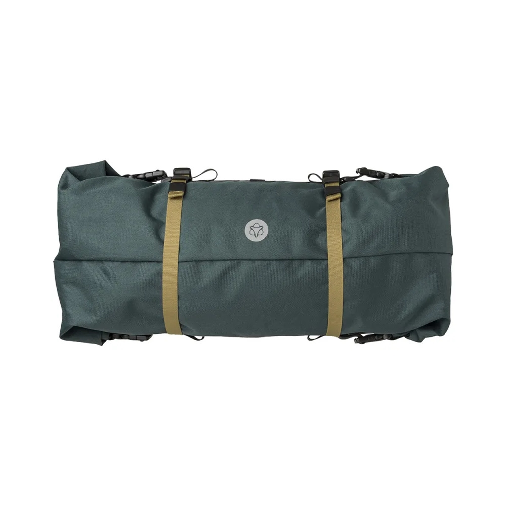 Front Bag Venture Handlebar-Pack 17L Green