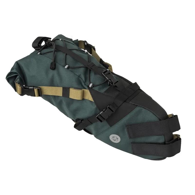Rear Saddle Bag Venture Seat-Pack 20L Green