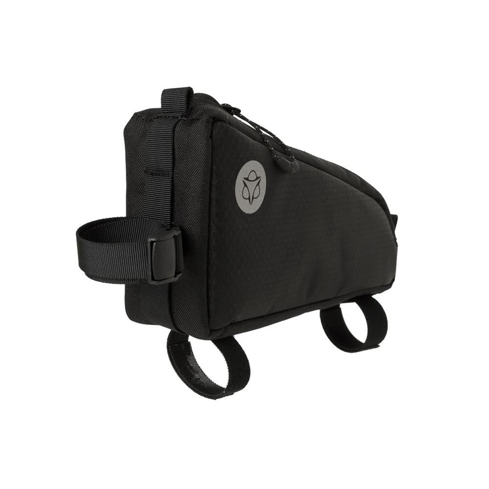 Venture Top-Tube Front Bag 0.7L Black