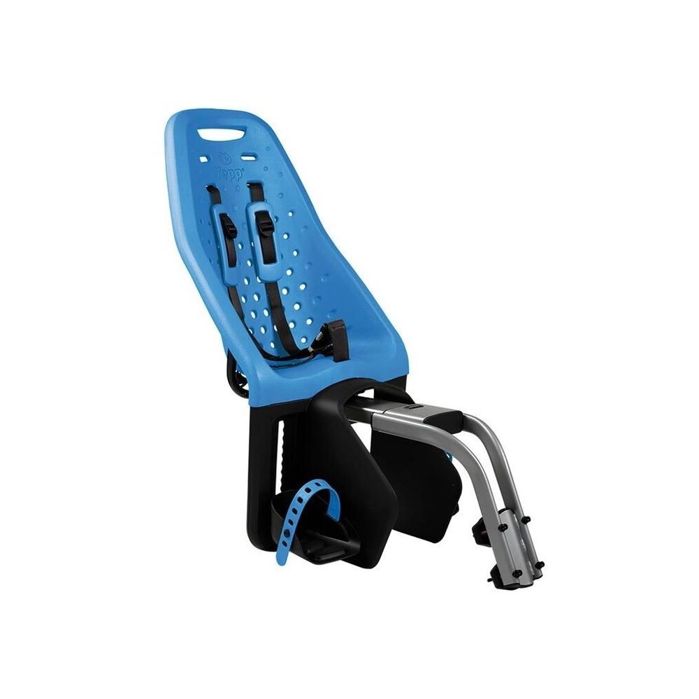 Child Seat Yepp Maxi Frame Tube Mounting Blue