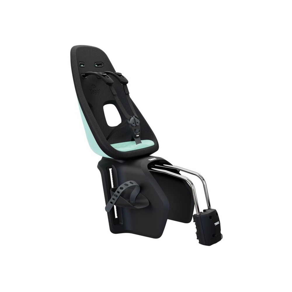 Rear Child Seat Yepp Nexxt Maxi Frame Mounting Mint Green