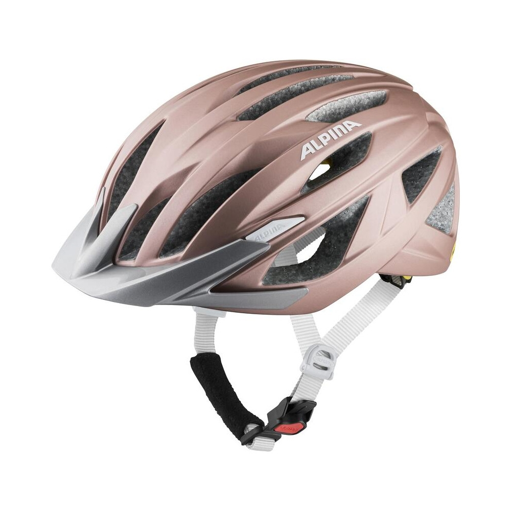 Helmet Delft Mips Rose Matt Size S (51-56cm)
