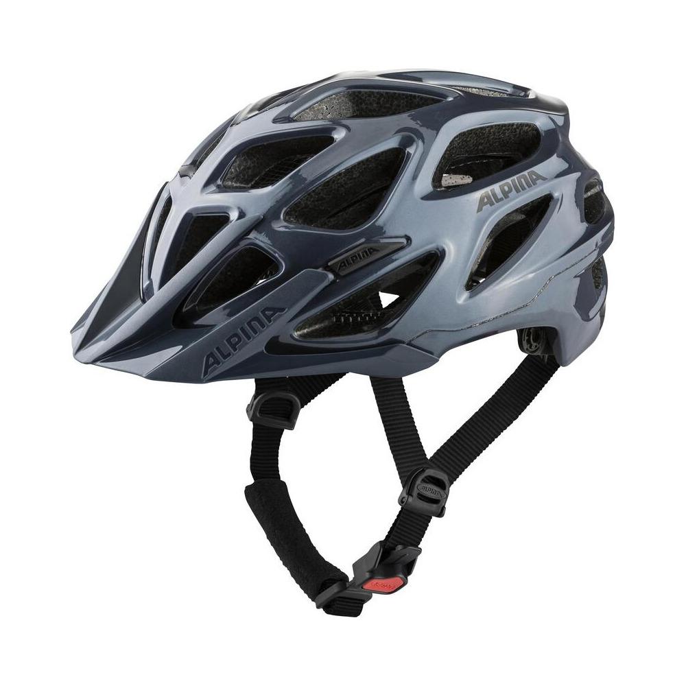 Helmet Mythos 3.0 Indigo Gloss Size S/M (52-57cm)