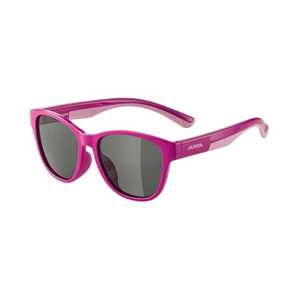 Junior Glasses Flexxy Cool Kids II Pink/Rose / Ceramic Lens Black