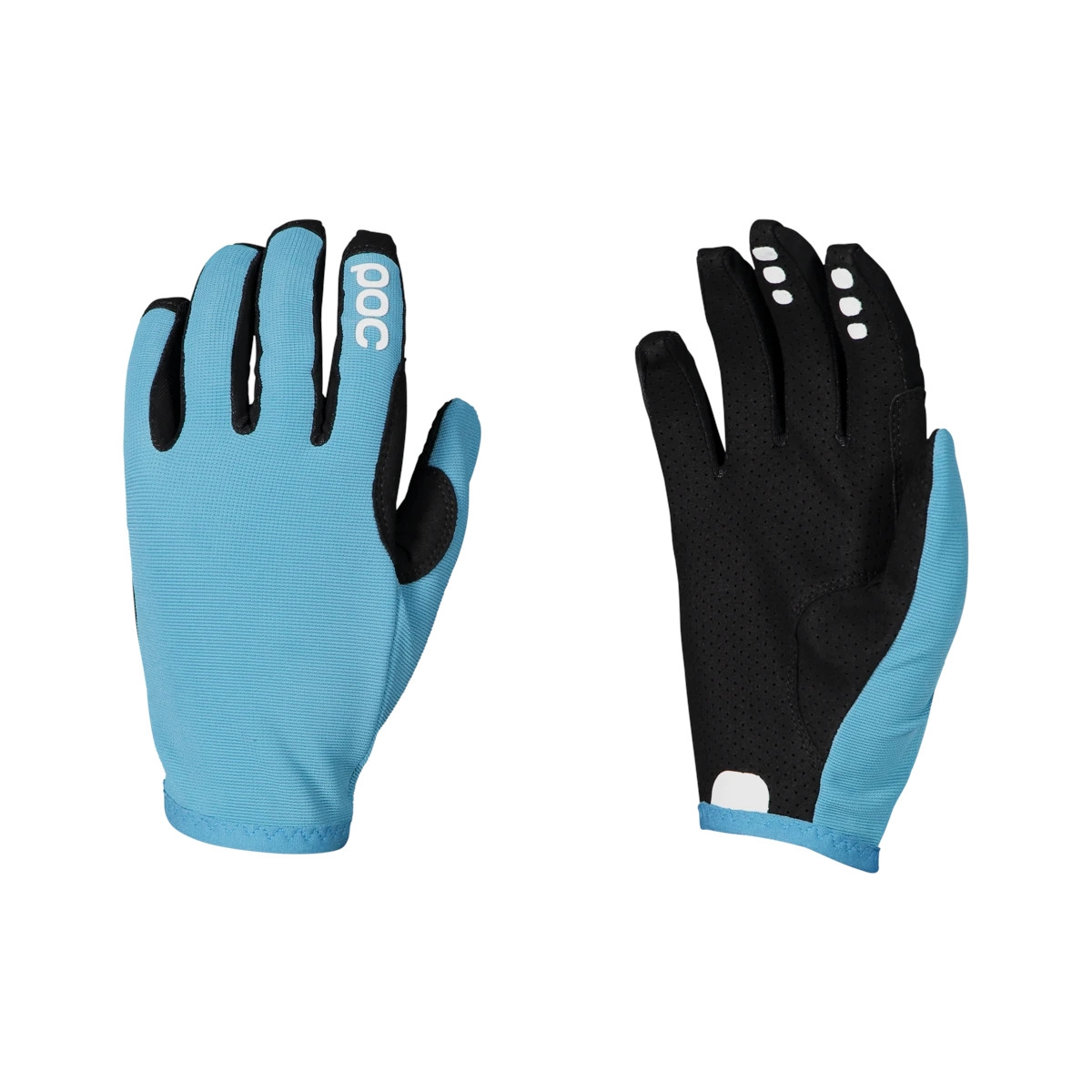 Resistance Enduro Glove Basalt Blue Size XS