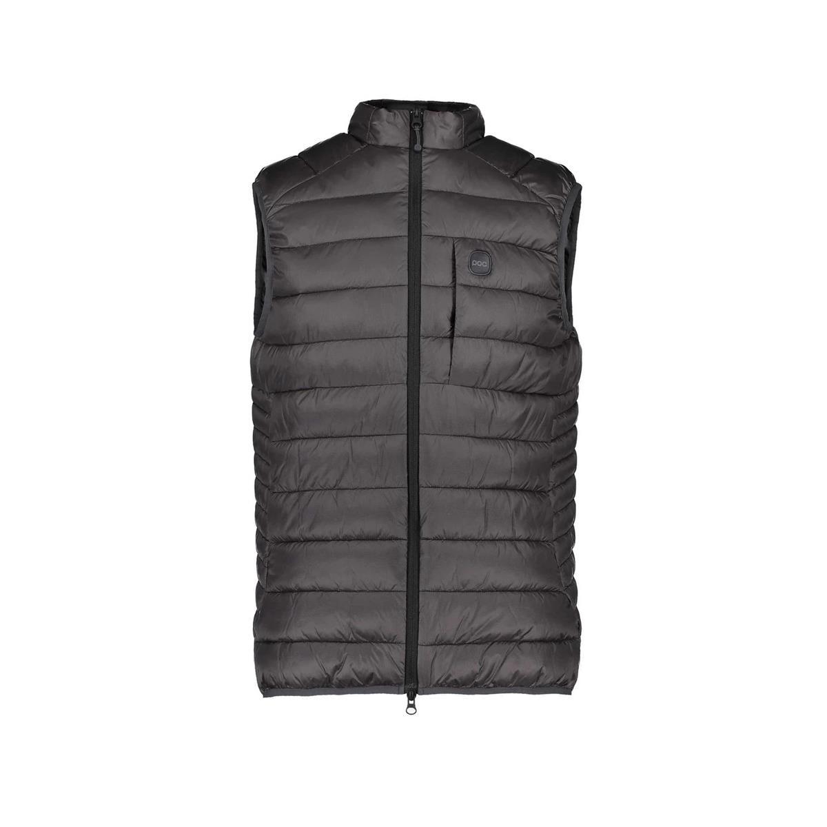 Liner Vest Man Sylvanite Grey Size XS
