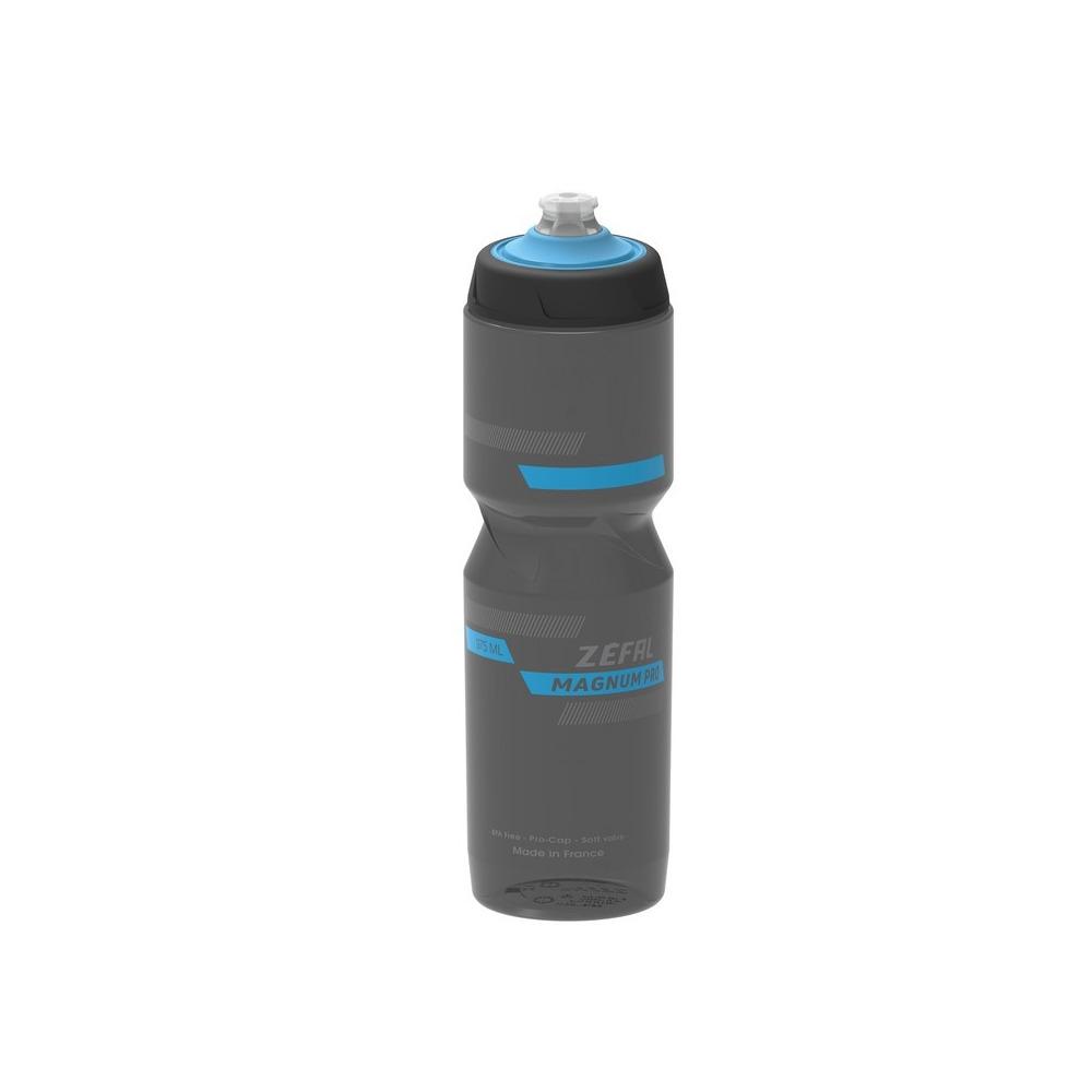 Water Bottle Magnum Pro 975ml Grey