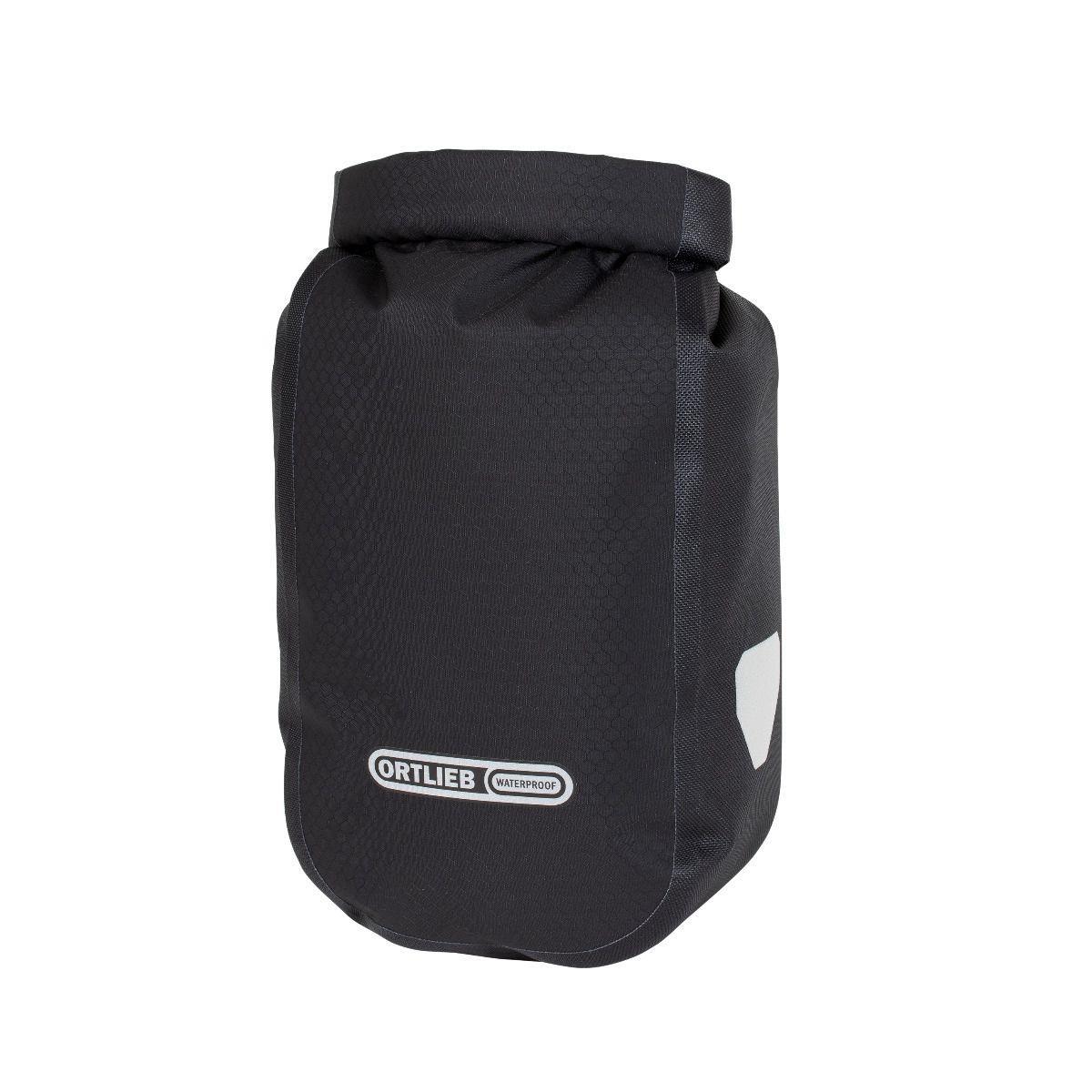 Borsa Forcella Fork-Pack Bag 4.1L Nero
