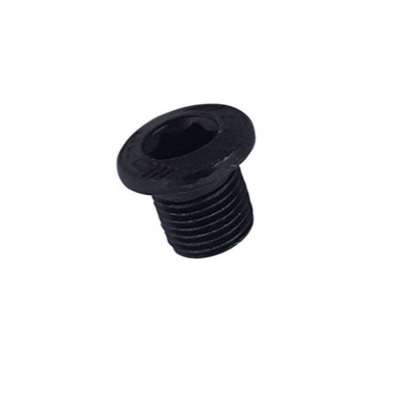 Tempo Adventure black inner chainring screw ML163