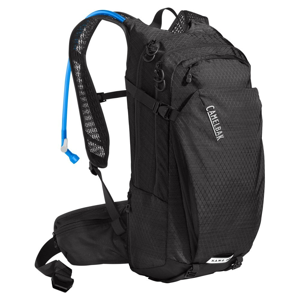 Backpack H.A.W.G. Pro 20L with 3L Hydration Bladder Black