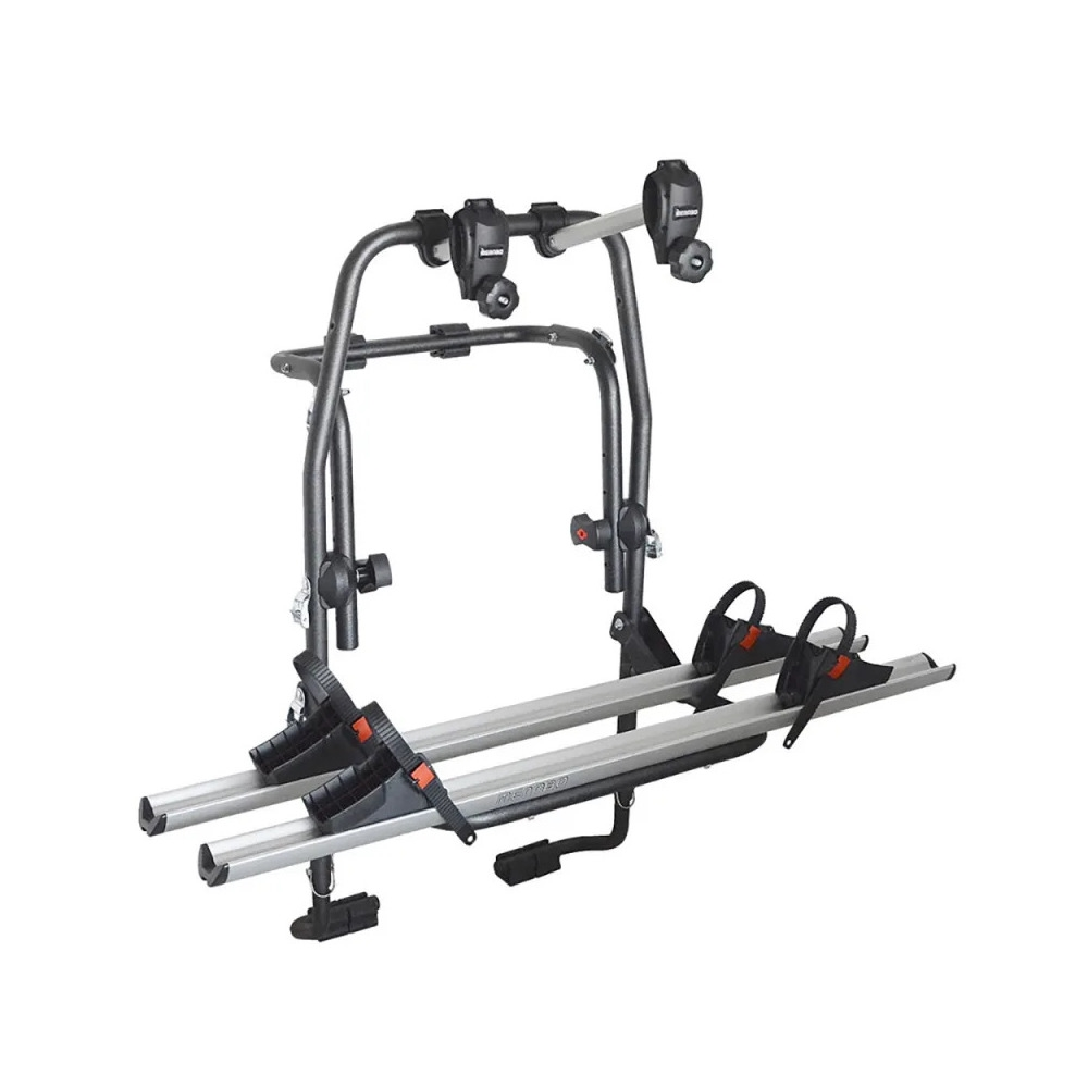 Rear Bike Carrier Stand Up 2 for Two Bikes
