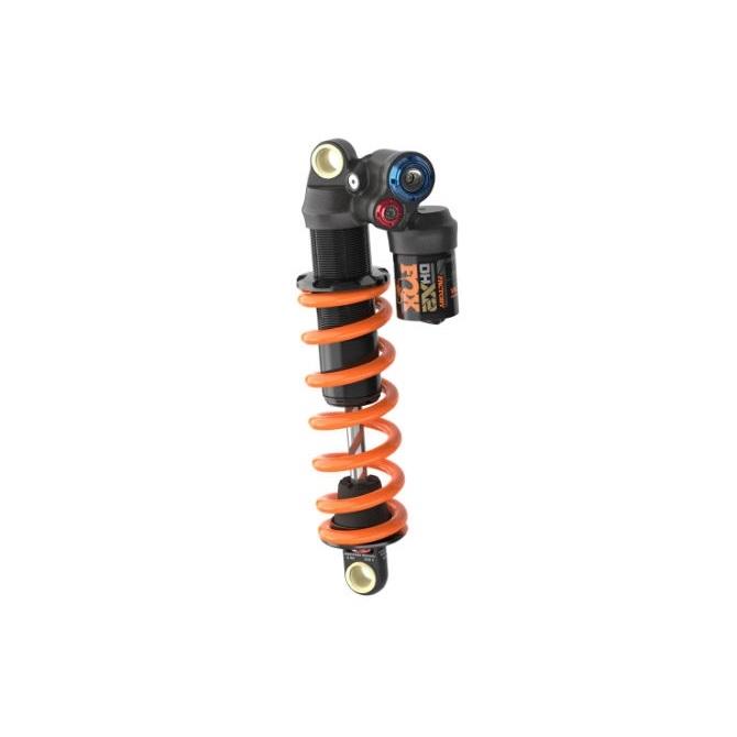 Rear Shock DHX2 CR Factory HSC/LSC HSR/LSR CM RM Rezi CM Trunnion 225x75mm 2022 Without Spring