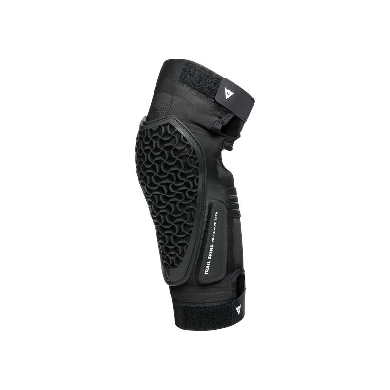 Gomitiere Trail Skins Pro Nero Taglia S