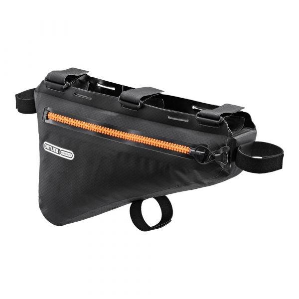 Borsa al Telaio Bikepacking Frame-Pack F9973 4L Nero