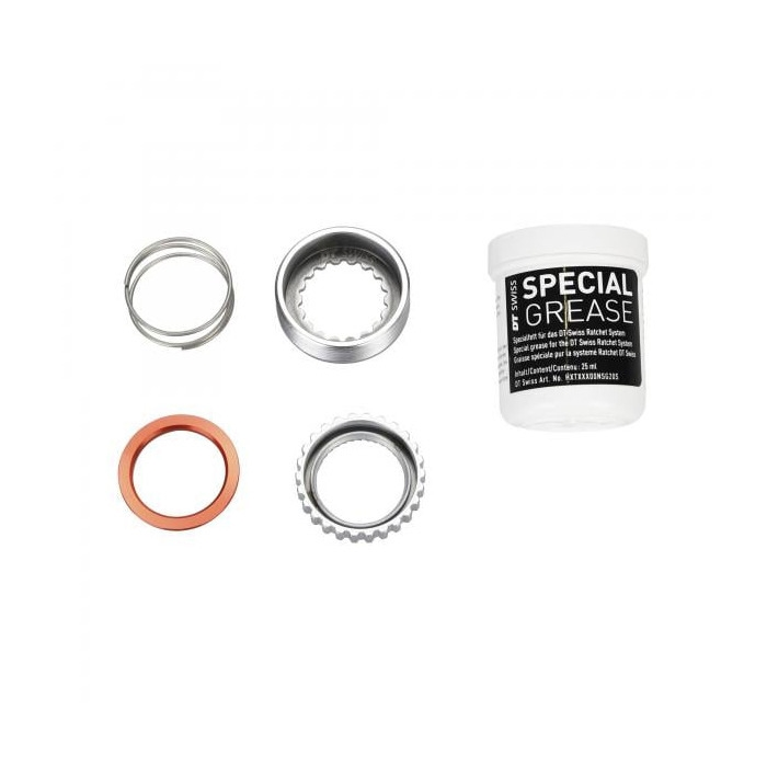 Service Kit for Star Ratchet EXP 36T with Tool