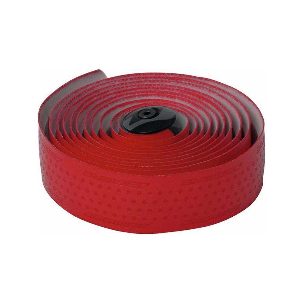 Pro Bar Handlebar Tape Tacky Grip 3mm Red