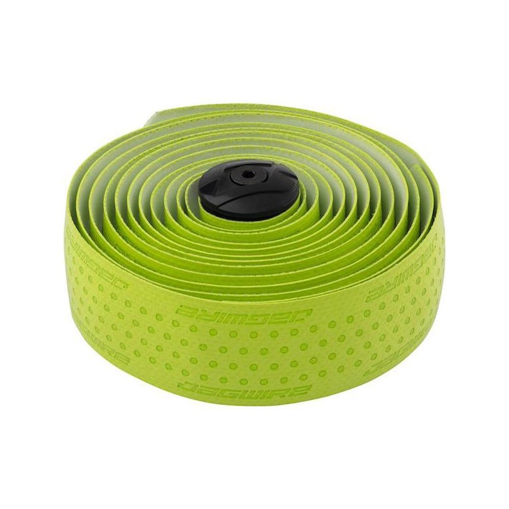 Nastro Manubrio Pro Bar Tape Tacky Grip 3mm Verde