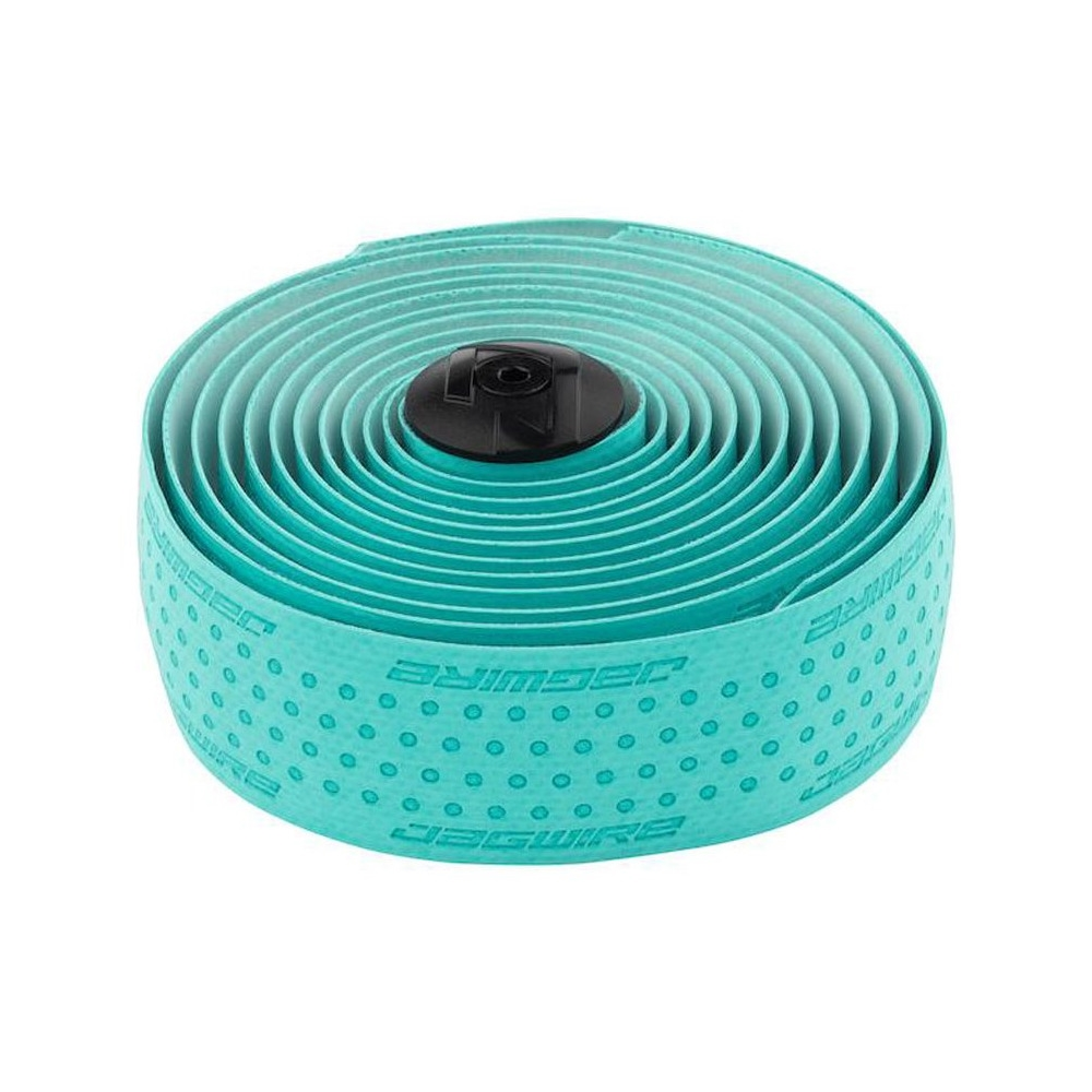 Nastro Manubrio Pro Bar Tape Tacky Grip 3mm Azzurro
