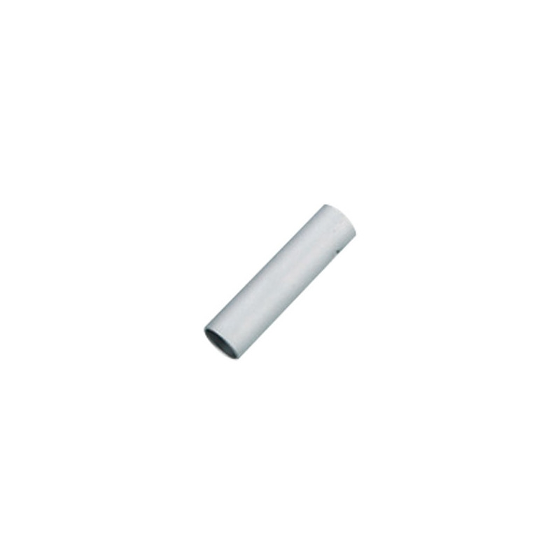 Shift Housing Connector 4.5mm Silver