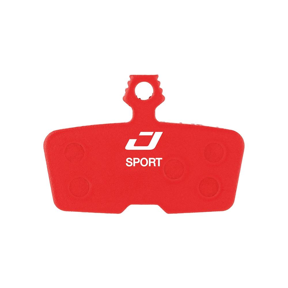 Disc Brake Pads Pair Sport Semi-Metallic Sram / Avid