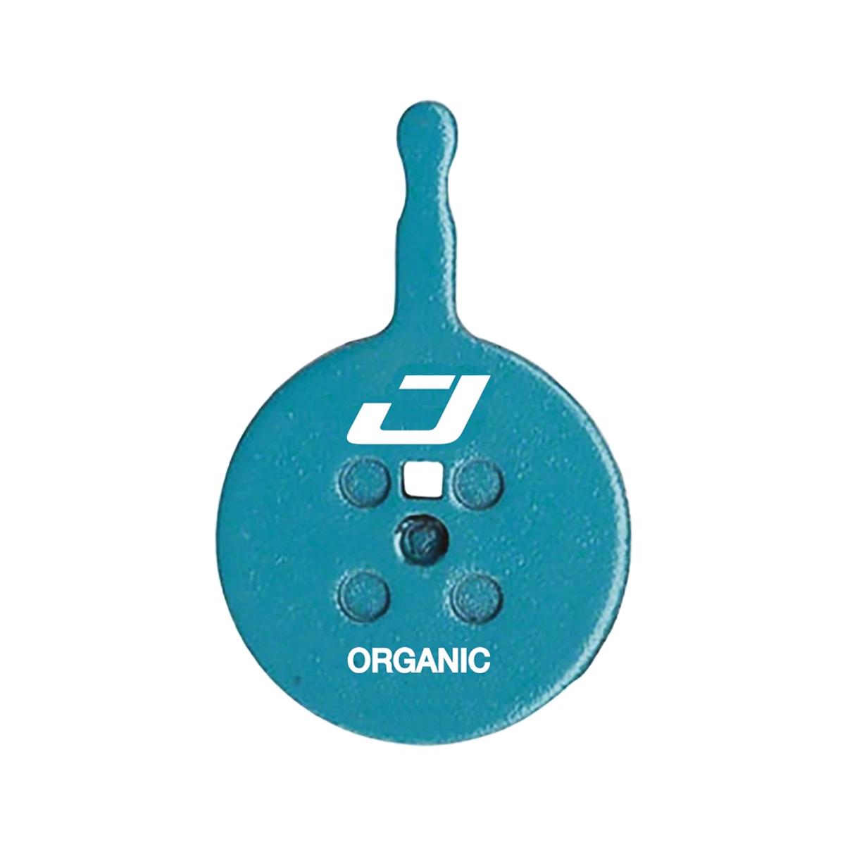 Coppia Pastiglie Freno A Disco Sport Organica Promax / Sram / Avid