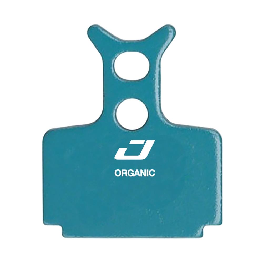 Coppia Pastiglie Freno A Disco Sport Organica Formula