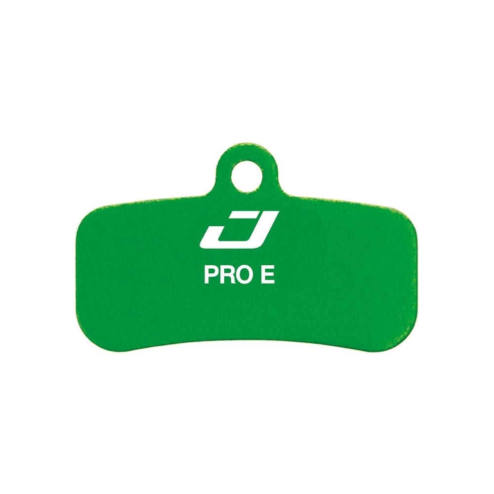 Coppia Pastiglie Freno A Disco Pro E-Bike Riderever / Shimano / Tektro / TRP
