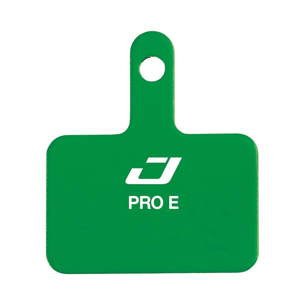 Disc Brake Pads Pair Pro E-Bike Promax / Rst / Shimano / Tektro / TRP