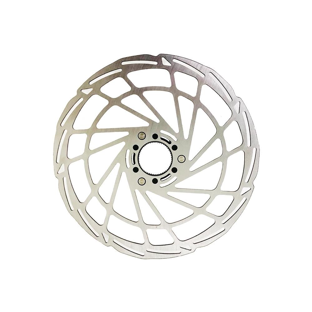 Brake Rotor Sport SR1 Center Lock 180mm