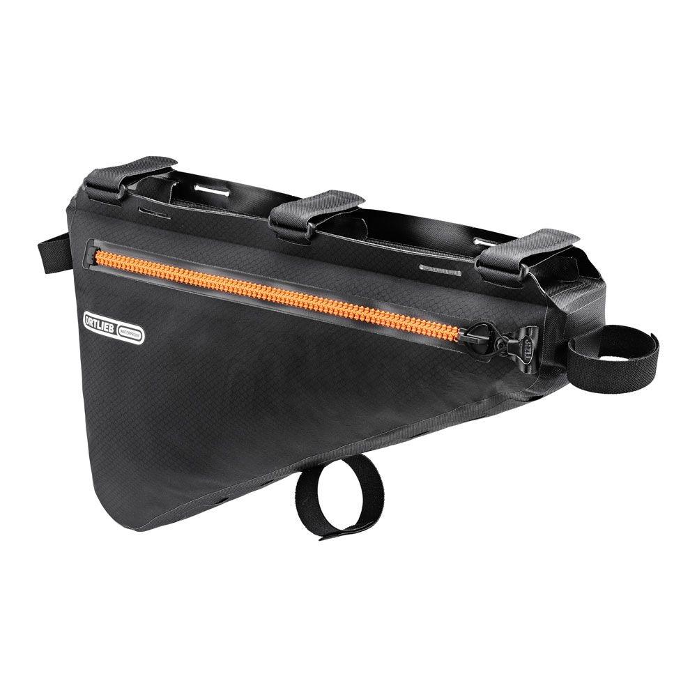 Borsa al Telaio Bike Packing Frame-Pack F9974 6L Nero