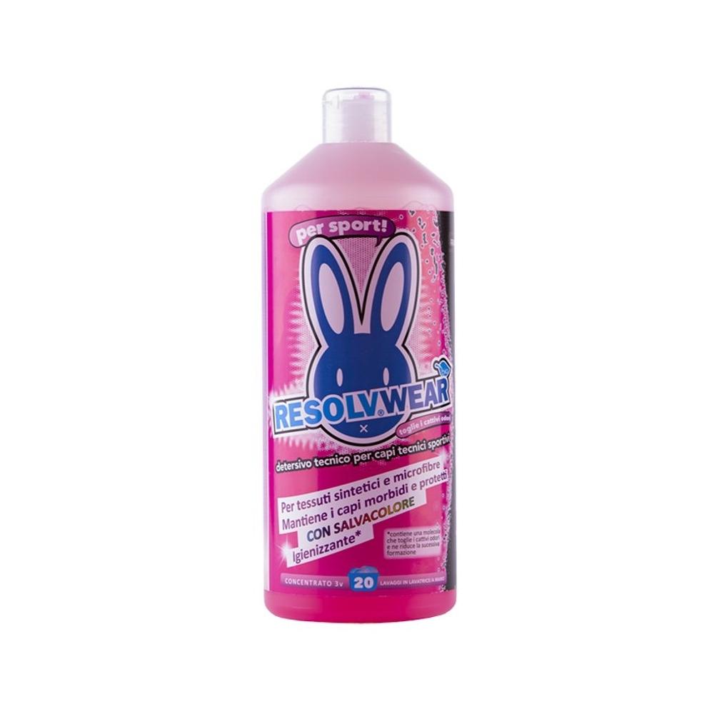 Fragrance X ResolvWear Detergent For Technical Sportswear 1L