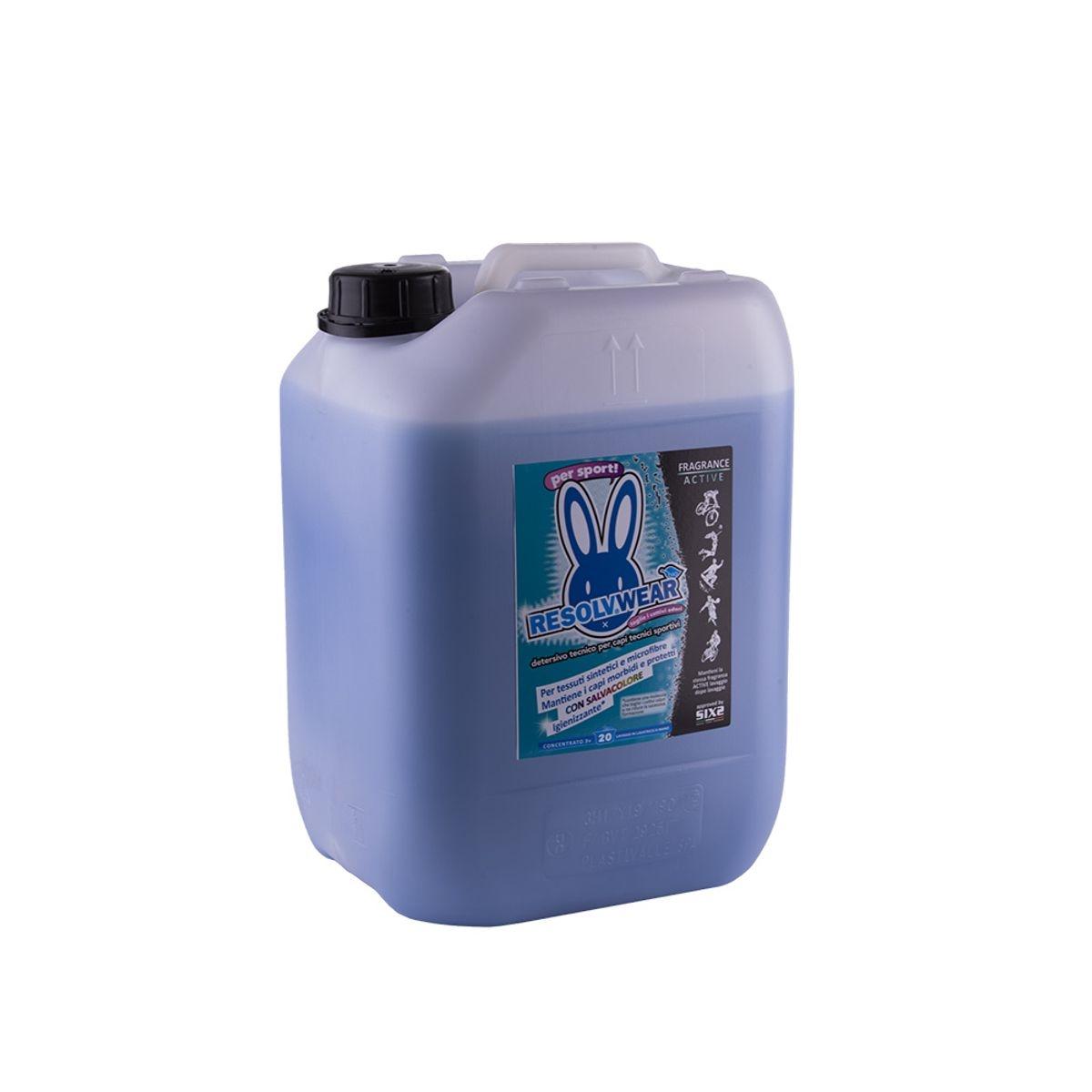 Fragrance Active ResolvWear Detergent For Technical Sportswear 20L