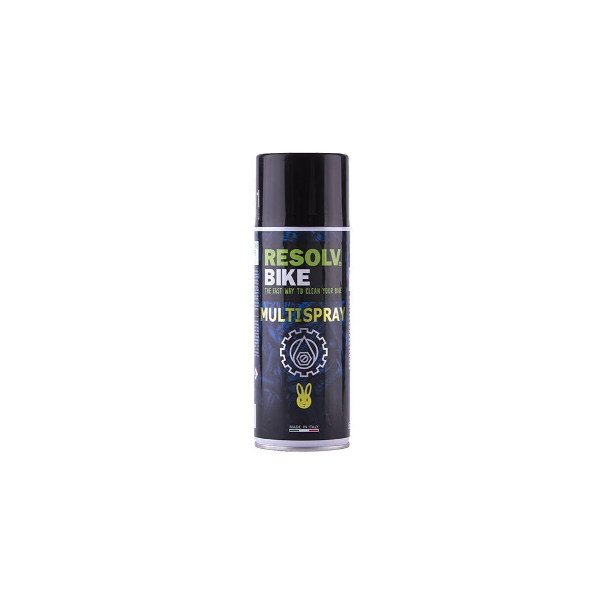 Multispray Protettivo 400ml Con 7 Funzioni Diverse